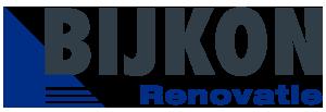 Bijkon Renovatie logo