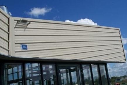 Sportcomplex Meerburg